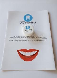 DIY Hammas product