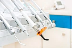 Hammasvamma voi viedä hampaan